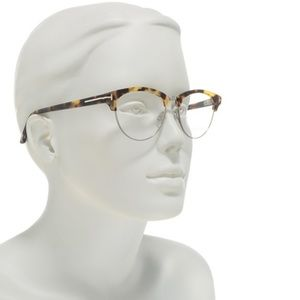 NEW Tom Ford Optical 53mm Glasses